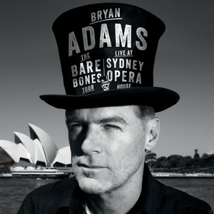 Summer Of '69 - Live At Sydney Opera House / 2013