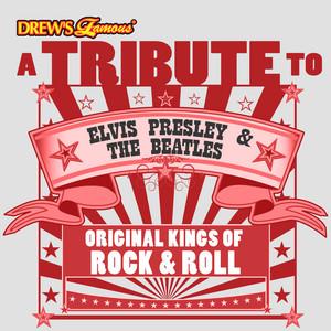 A Tribute to Elvis Presley & The Beatles: Original Kings of Rock & Roll album