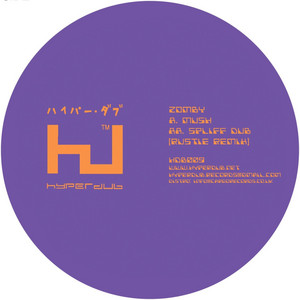Mu5h / Spliff Dub