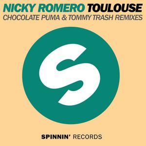 Toulouse (Chocolate Puma & Tommy Trash Remixes)