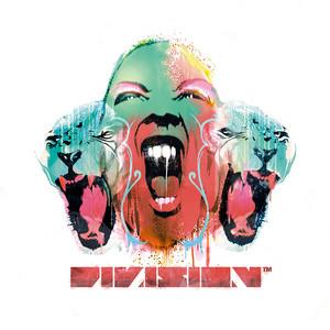Mordez Moi / B.R.U.L. cover art