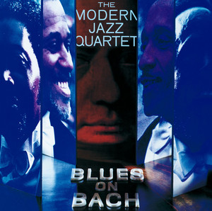 Blues in H (B) by The Modern Jazz Quartet