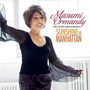 Sunshine in Manhattan album