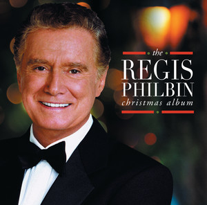 The Regis Philbin Christmas Album album