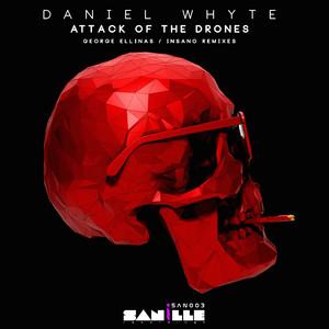 Attack of the Drones - Original Mix cover art