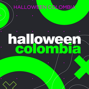Halloween Colombia - Juan Luis Guerra