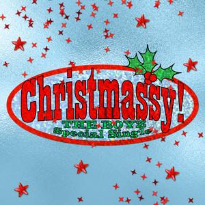 THE BOYZ Special Single 'Christmassy!'