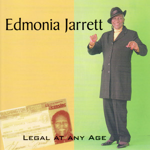 Legal At Any Age album