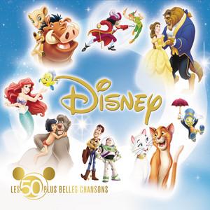 Disney: Les 50 Plus Belles Chansons (3 Vol.) album