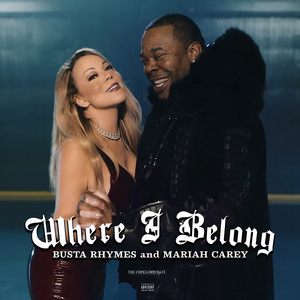 Where I Belong cover art
