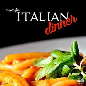 Music for Italian Dinner