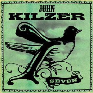 The Stranger by John Kilzer