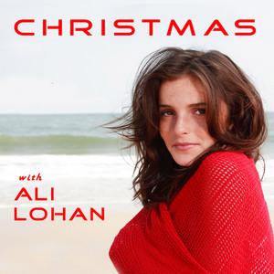 Christmas With Ali Lohan album