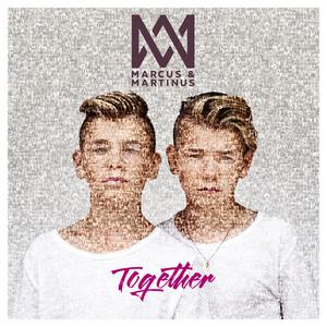 Heartbeat - Maybon Remix by Marcus & Martinus, Maybon
