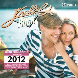 Knuffelrock 2012 [Jubileum Editie]