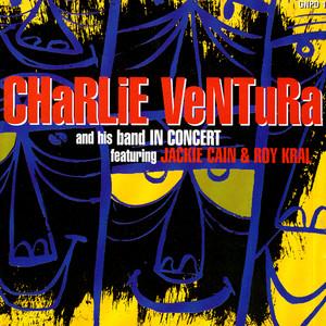 Charlie Ventura - In Concert album