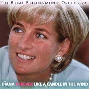 Diana Forever - Like a Candle in the Wind