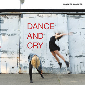 Dance And Cry album
