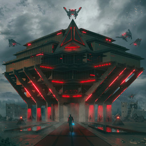 Time - Alan Walker Remix cover art