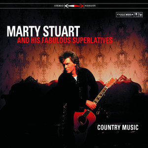 Marty Stuart - By George - Line Dance Music