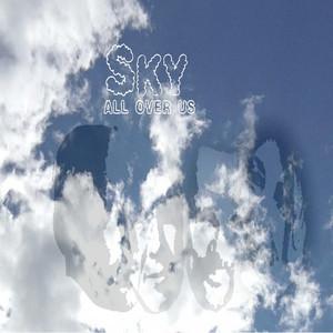 Sky All Over Us album