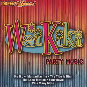 Wai Kiki Party Music album