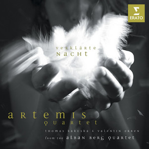 String Sextet from Capriccio by Richard Strauss, Artemis Quartet