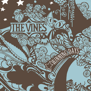The Vines – Ride (Studio Acapella)
