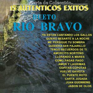 Llorando a Mares by Dueto Rio Bravo