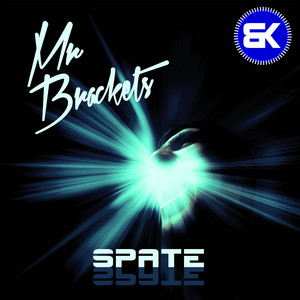 Spate cover art