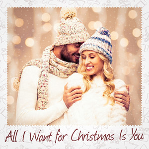 All I Want for Christmas Is You album