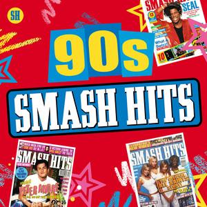 90s Smash Hits album