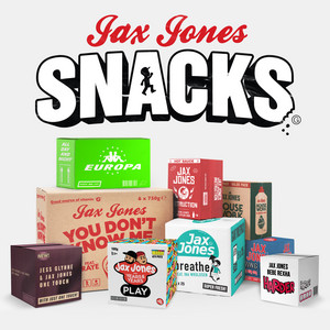 Jax Jones & Martin Solveig - All Day And Night