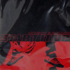 Start It Up cover art