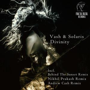 Divinity - Andrew Cash Remix by Vash & Solaris