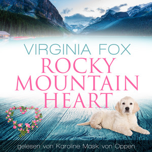 Rocky Mountain Heart Audiobook