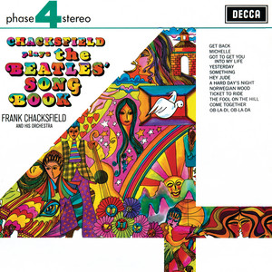 Chacksfield Plays The Beatles' Song Book album