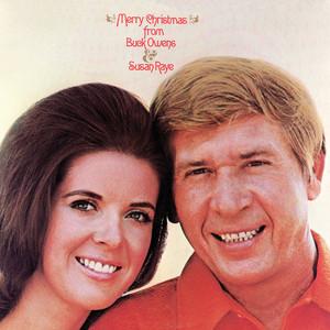 Merry Christmas From Buck Owens and Susan Raye album