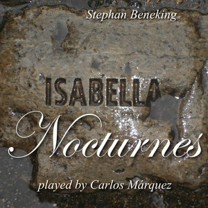 Nocturne for Isabella No. 3 in A Minor cover art