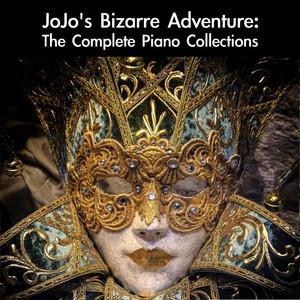 Jotaro Kujo's Theme: Stardust Crusaders  [For Pian... cover art