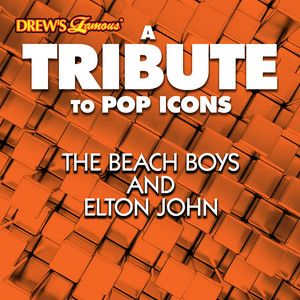 A Tribute to Pop Icons the Beach Boys and Elton John album