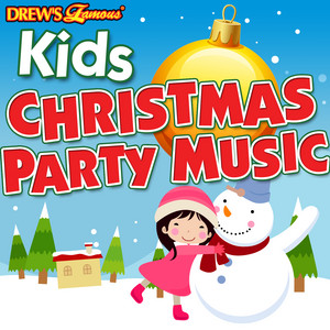 Kids Christmas Party Music album