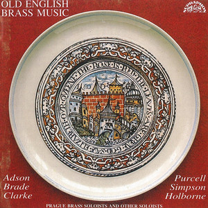 Trumpet Tune in C Major, Z. 697 by Henry Purcell, The Prague Brass Soloists