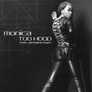 Too Hood EP (feat. Jermaine Dupri)