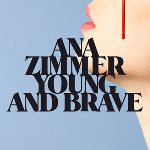 Young & Brave cover art