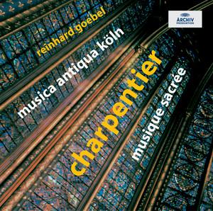 """""""Marche de Triomphe et Second Air de Trompette"""" In D Major: 1. Marche de Triomphe by Marc-Antoine Charpentier, Musica Antiqua Köln, Reinhard Goebel"""