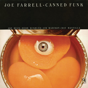 Canned Funk cover art