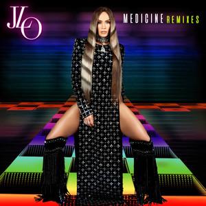 Medicine Remixes Albümü