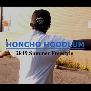 2k19 Summer Freestyle