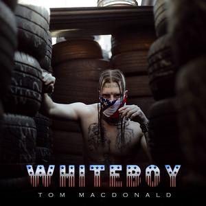 WHITEBOY cover art